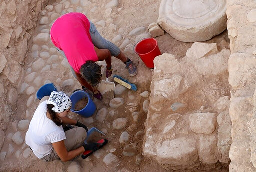Shard reveals how Cyprus' ancient kingdoms managed economy ...