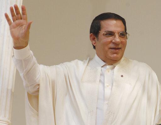 Zine El Abidine Ben Ali