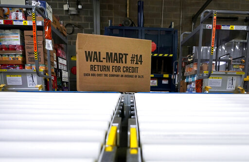wholesale dealer 9bae2 c7f93 Walmart rolls out unlimited grocery delivery subscription