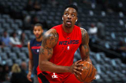 Dwight Howard, dwight howard