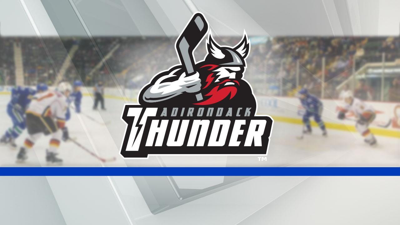 New Thunder Logo Use