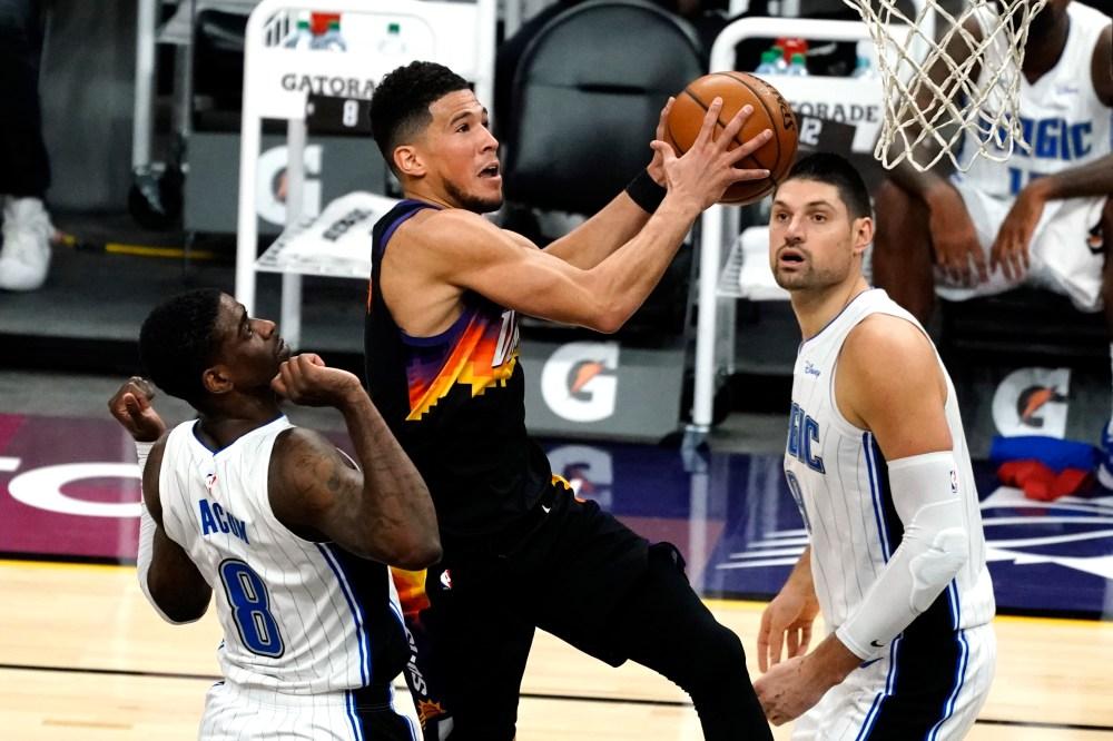 Αποτέλεσμα εικόνας για Phoenix Suns - Orlando Magic 109-90