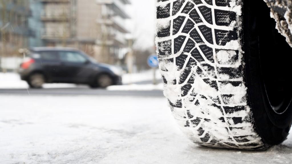Vancouver Car Rental Snow Tires