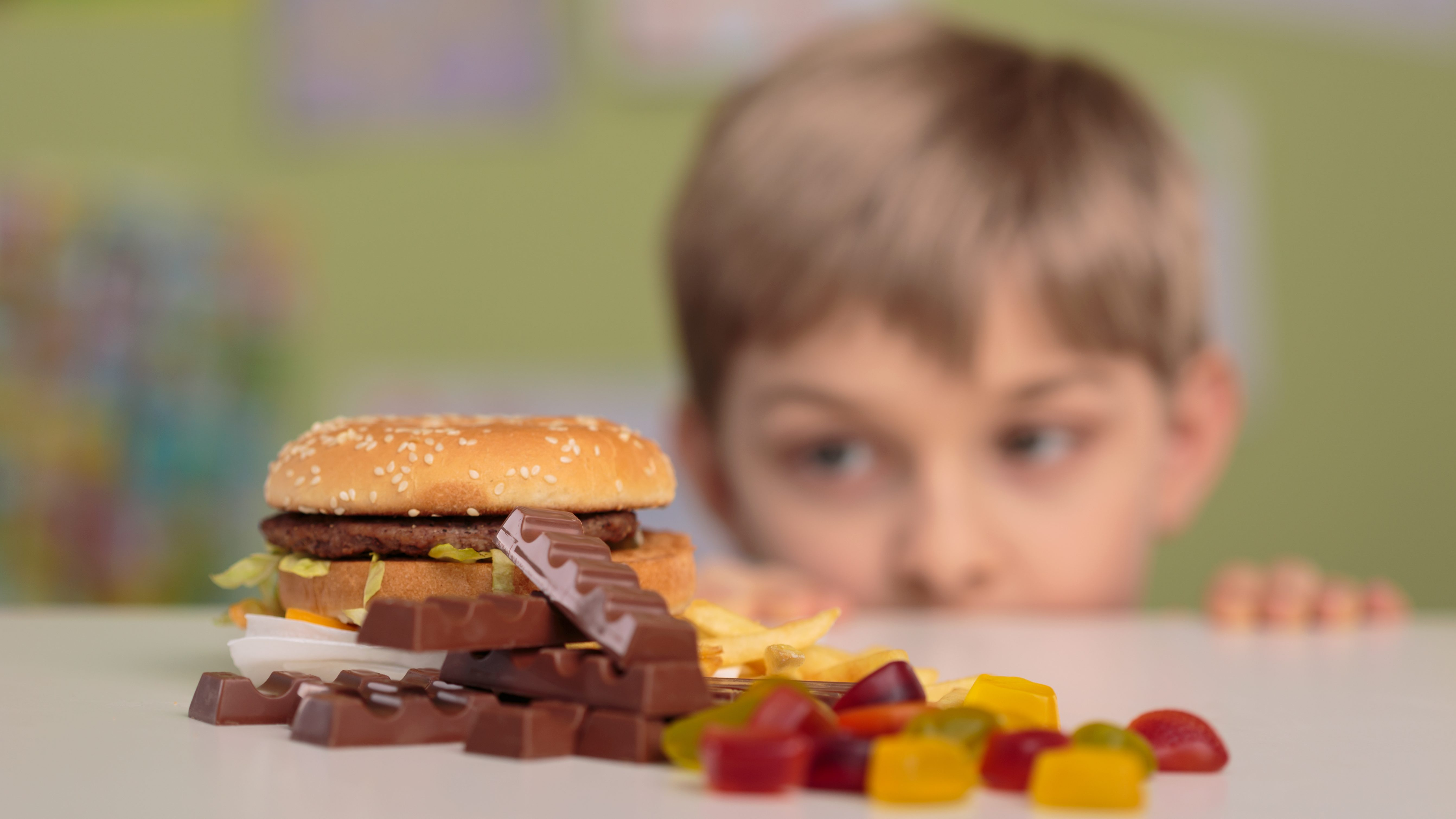 Heart And Stroke Foundation Calling For Ban On Marketing Unhealthy Food To Kids
