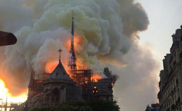 Παναγία των Παρισίων: 5 πράγματα που πρέπει να ξέρεις για την Αγία των Gargoyles