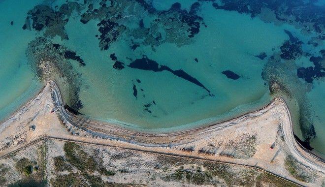 Αρχαίο Λιμάνι Λεχαίου: Εντυπωσιακά ευρήματα στο φως