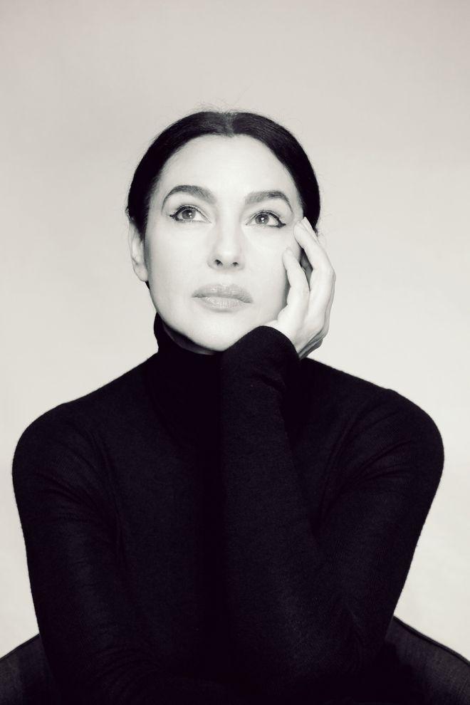 Η Μόνικα Μπελούτσι υποδύεται την Κάλλας για 3 μοναδικές παραστάσεις στο Ηρώδειο