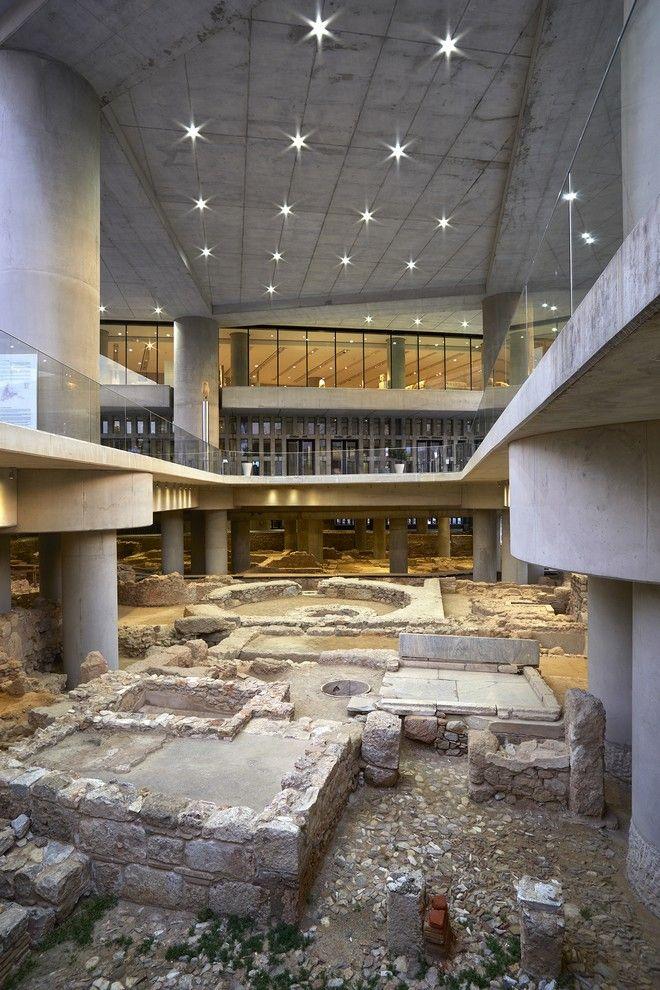 Μουσείο Ακρόπολης: 5 πράγματα που πρέπει να ξέρεις για το στολίδι της Ελλάδας