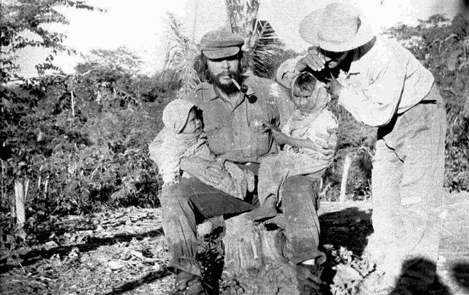 , Hasta la victoria siempre, Comandante! Η δολοφονία του Τσε, INDEPENDENTNEWS