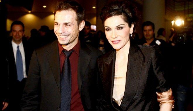 Βανδή και Νικολαΐδης παίρνουν διαζύγιο - Η ανακοίνωση για τη λύση του γάμου τους