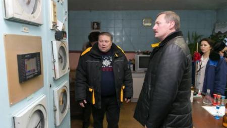 Фото: пресс-служба администрации Архангельска