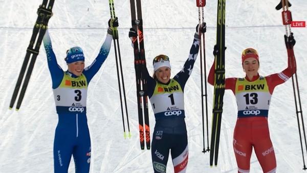 Фото: На лыжи! / vk.com