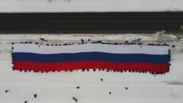 Скриншот с видео: «Новое Поморье — Архангельск» / vk.com