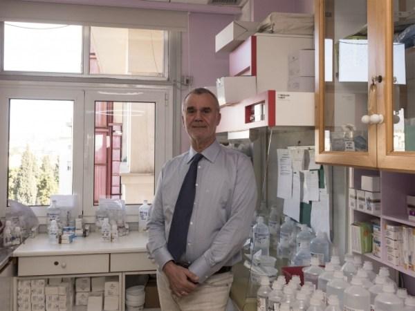 Τεράστια νίκη απέναντι στον καρκίνο - Στον Ευαγγελισμό η πρώτη χορήγηση κυτταρικής θεραπείας