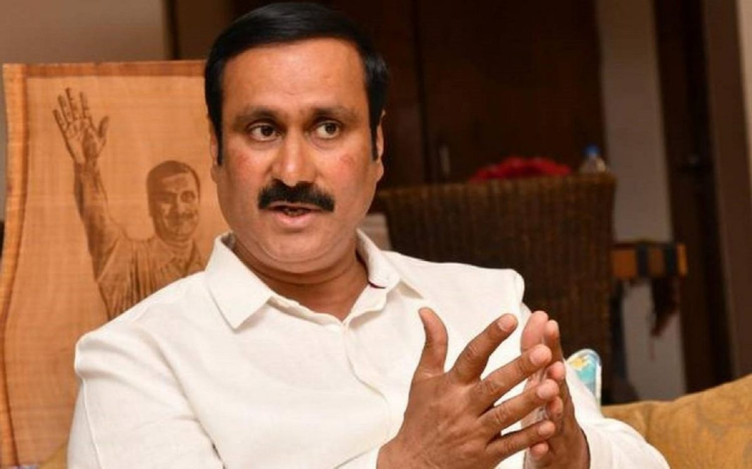 Anbumani Ramadoss-News4 Tamil Latest Online Tamil News Today