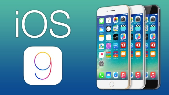 Apple iOS 9 Release Time Set For 6PM In The UK Bringing Host Of New Features