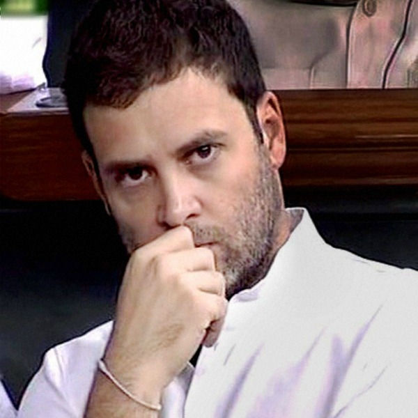 Chennai floods: Worried Rahul urges Congress workers to extend help