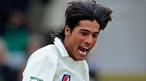 Fixing Ban-Return Mohammad Amir Included in Pakistan Super League Players' Draft