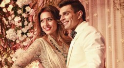 Every moment spent with Bipasha is bliss: Karan Singh Grover