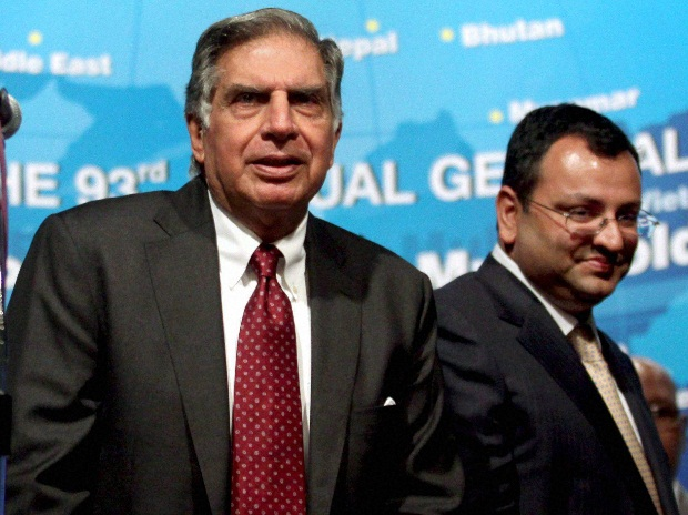 Tata Sons unexpectedly booted Cyrus Mistry from Chairmanship