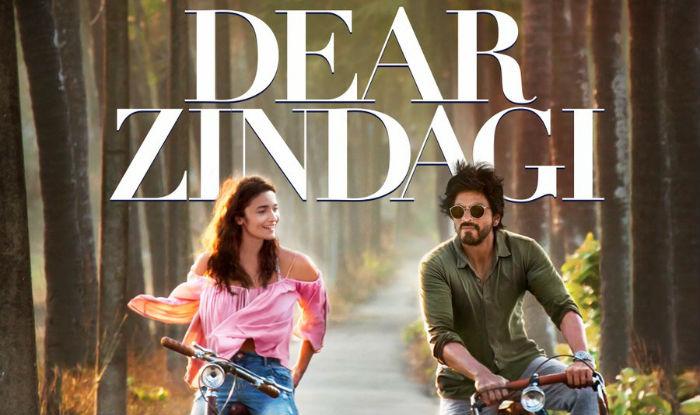 Dear Zindagi movie review: Alia Bhatt, Shah Rukh Khan will make you fall in love with life