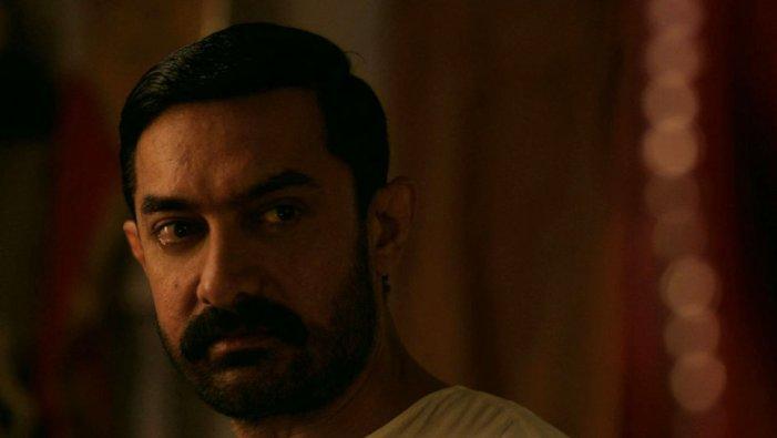 Dangal Movie Review : Inspiring & Enjoyable