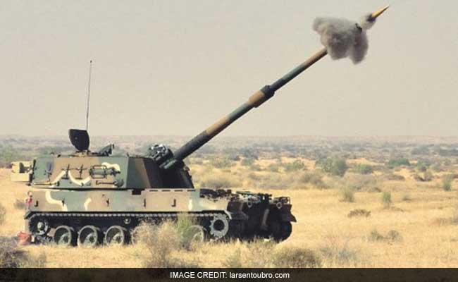 PM Narendra Modi Close To Sealing $600 Million For Fire Power