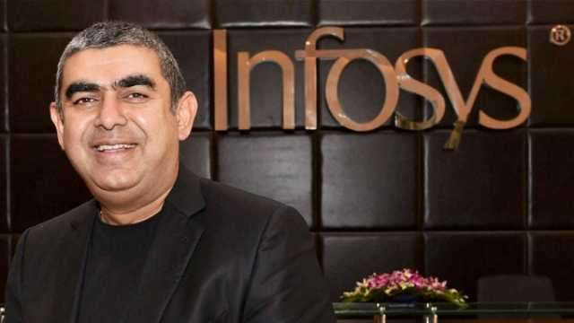 Vishal Sikka resigns as MD and CEO of Infosys; UB Pravin Rao given interim charge