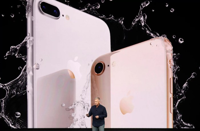 Apple ​iPhone ​X: UK release date, price, latest news and features