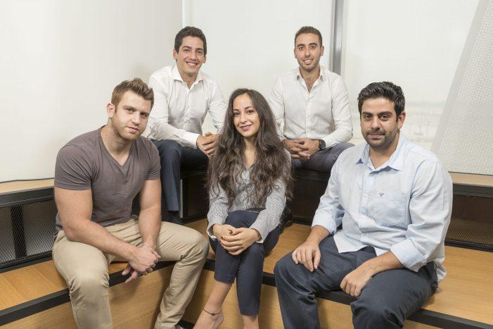 Meet the Geek: Arab Entrepreneur