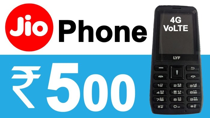 40 million JioPhones sold so far