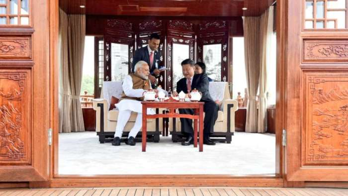 PM Modi, Xi Jinping agree to issue strategic guidance to their militaries to build trust