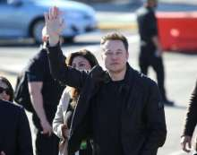 Tesla to lay off 3,000 employees, CEO Elon Musk says it's difficult to say goodbye