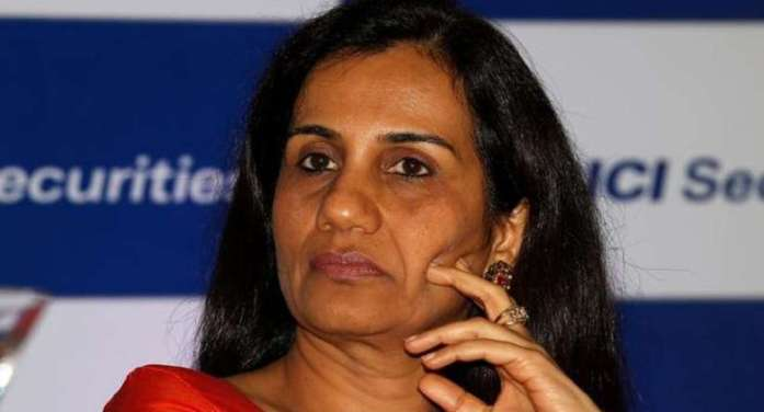 ICICI appoints Sandeep Bakhshi as COO as Chanda Kochhar goes on leave