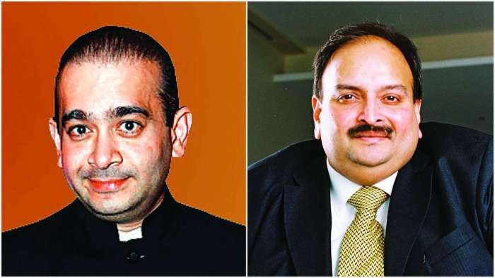 CBI asks Interpol to issue red corner notices against Nirav Modi, Mehul Choksi