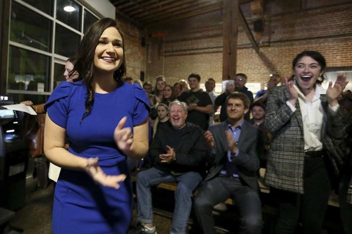 Democrats carve through GOP suburbs to take House
