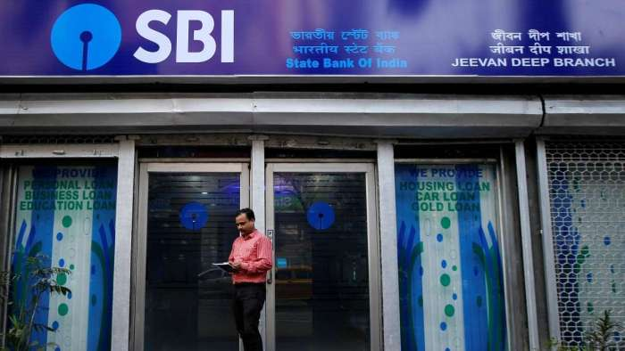 SBI reports frauds of Rs 7,951 crore in 9 months of FY'19
