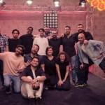 Dubai Comedians