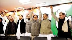 2019 Lok Sabha elections: 'Mahagatbandhan' seat sharing for Bihar unveiled; RJD 20, Congress 9