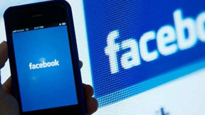 Facebook removes accounts linked to Pakistani military employees