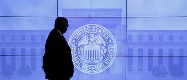 Why is the market falling post the Fed rate cut?