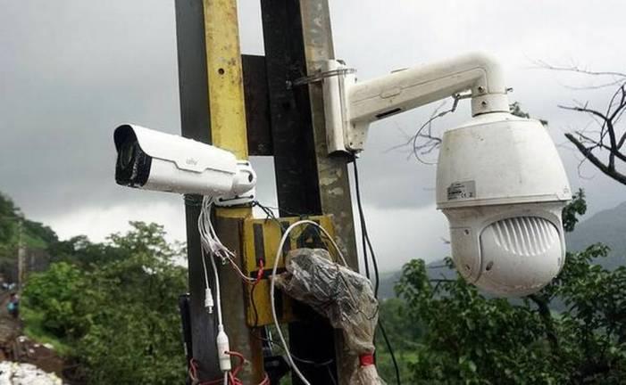 CCTV cameras help solve 1,100 crimes in Pune, Mumbai