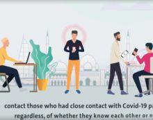 How the UAE uses Bluetooth to combat coronavirus