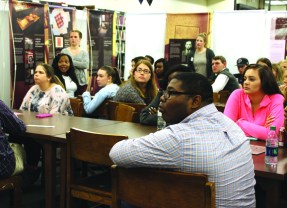 DHS students get hands-on teaching, learning experience