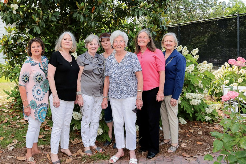 Darlington Garden Club garners state awards