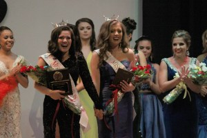 Miss Darlington and Miss Darlington Teen crowned