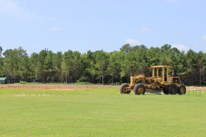 Nationally ranked FDTC athletics program finally gets its own fields