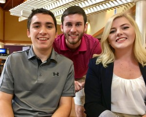 FMU students elected to lead S.C. College Republicans