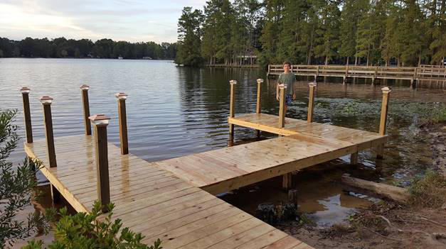 City of Hartsville recognizes local Eagle Scout project