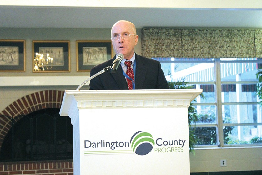 Economic Development picking up in the Pee Dee